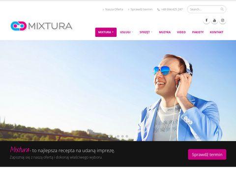 Mixtura.com.pl