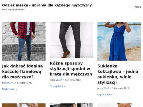 MJclothes oryginalne ubrania dla każdego