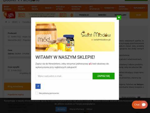 Mleczko-pszczele.pl