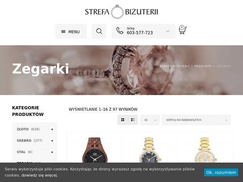 Modne-zegarki.eu