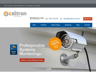 Monitoring-wroclaw.com systemy cctv