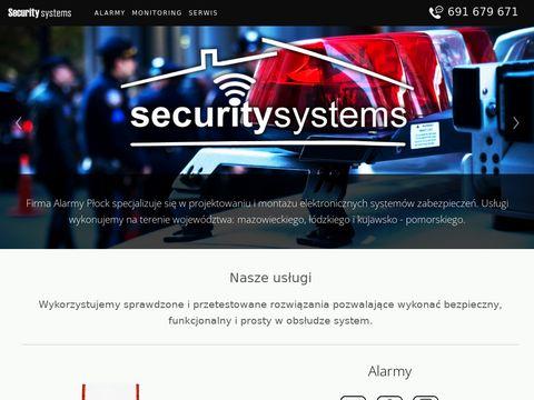 Monitoringplock.pl - instalacje monitoringu Płock