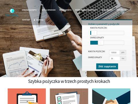 Monebay.pl pożyczki na spłatę zobowiązań