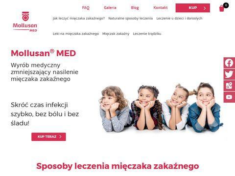 Mollusan.pl conzerol zamiennik