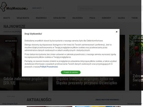 Mojmikolow.pl