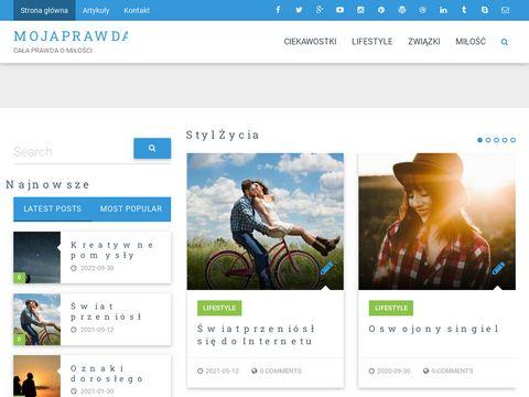 Mojaprawda.pl portale randkowe blog