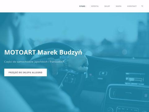 MOTOART Citroen Opole