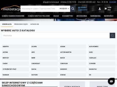 Motostacja.com