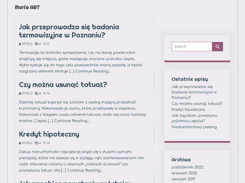 Moria-art.pl - steampunk