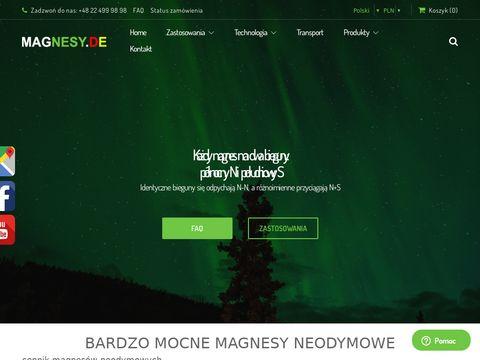 Dhit.pl indukcja magnetyczna