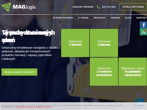 Maglogis.pl kartony do pakowania
