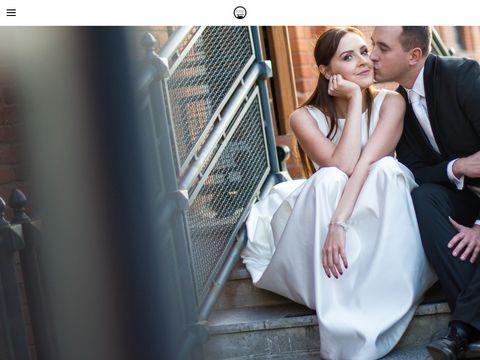 Manufakturafilmow.pl - kamerzysta na wesele