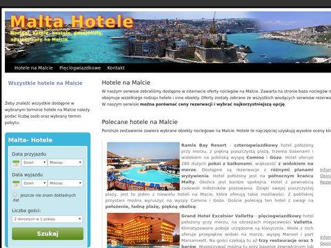 Malta-hotele.pl