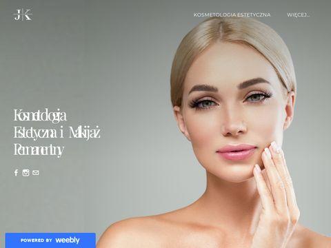 Makijaztrwaly.com - permanentny