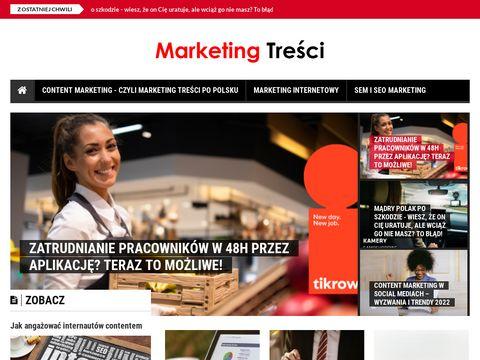 Marketingtresci.pl