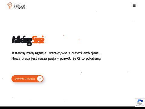 Marketing-sensei.pl