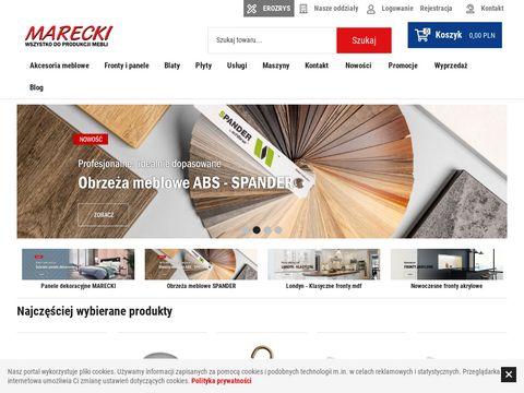 Marecki.pl akcesoria meblowe