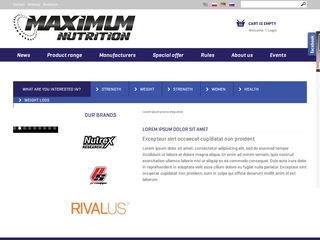 Maximumnutrition.pl