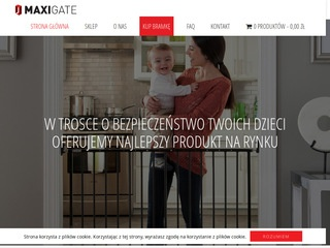 Maxigate.pl