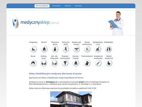 Medycznysklep.com.pl