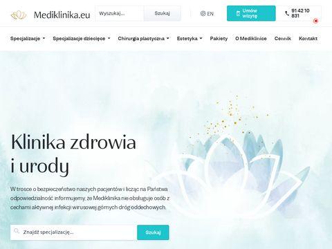 Mediklinika Szczecin