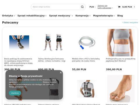 Medicalbroker.pl - sprzęt medyczny