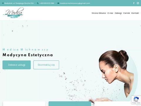 Medica.bialystok.pl