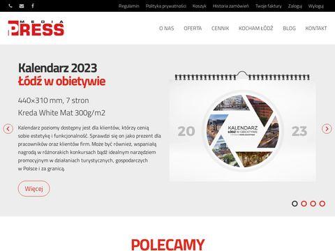 Drukarnia Cyfrowa Media Press