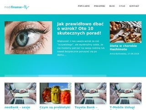 Medifinanse.pl