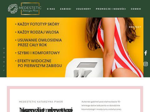 Medestetic-gliwice.pl fala uderzeniowa