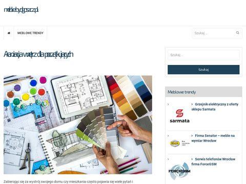 Meble.bydgoszcz.pl
