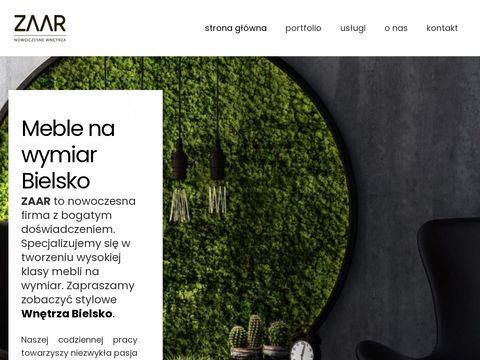 Meble-zaar.pl salon meblowy Bielsko