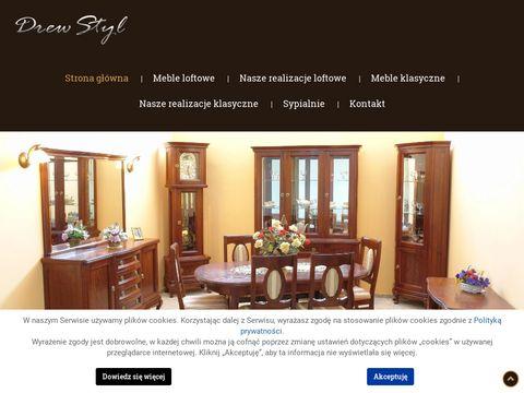 Drewstyl