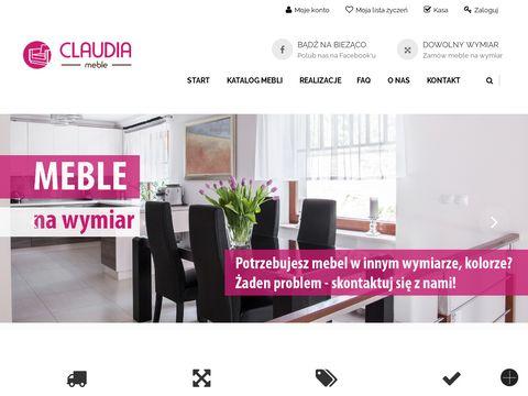 Mebleclaudia.pl