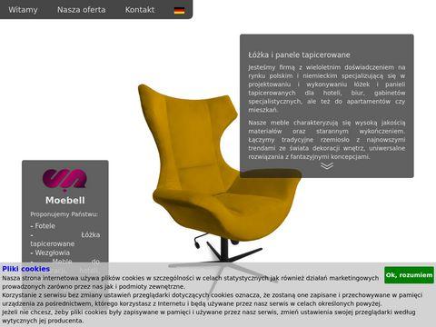 M&M Moebell Design meble na wymiar