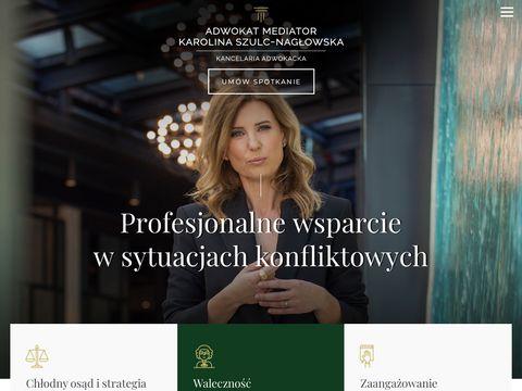 Mecenas.biz prawnik rodzinny Wrocław