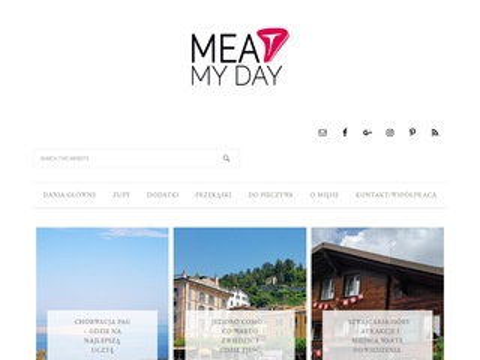 Meatmyday.pl przepisy na dania mięsne