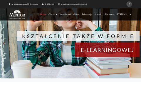 Szkoła MENTOR edukacja