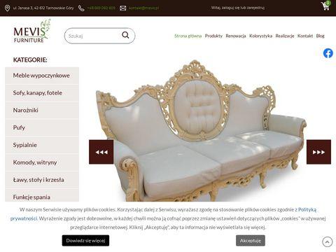 Mevis.pl