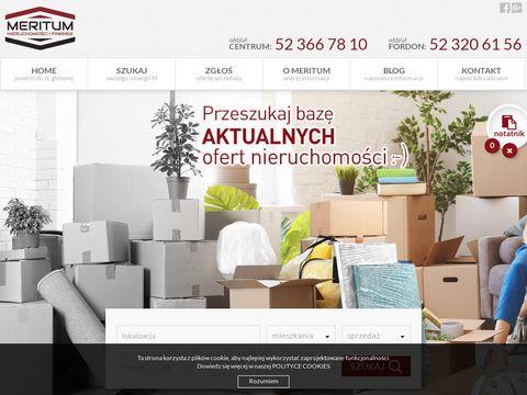 Sprawdzone biura nieruchomości Bydgoszcz