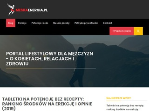 Meskaenergia.pl