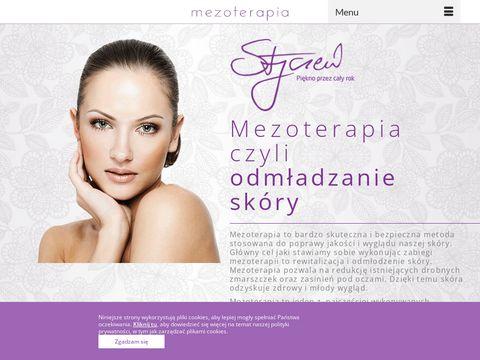 Mezoterapia.pl dr Styczeń