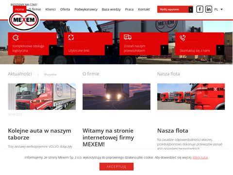Mexem.com.pl