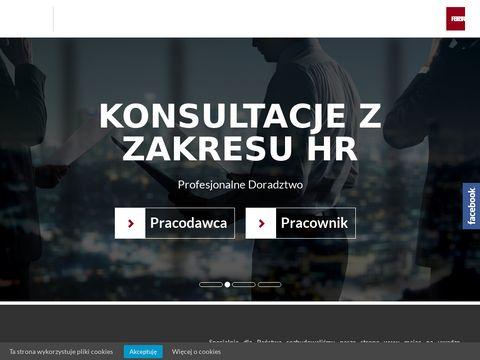 Agencja pracy tymczasowej - praca za granicą