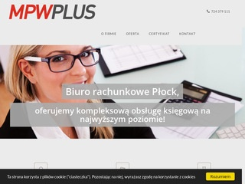 Mpwplus.pl usługi księgowe