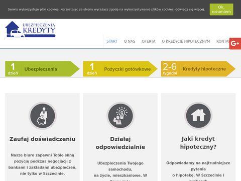 Multiagencja-szczecin.pl kredyty