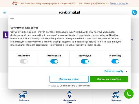 Link4-ubezpieczenia.pl Ubezpieczenia komunikacyjne