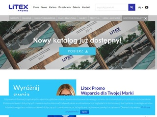 Litex.pl namioty producent