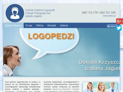 Logopedagorzowwielkopolski.pl