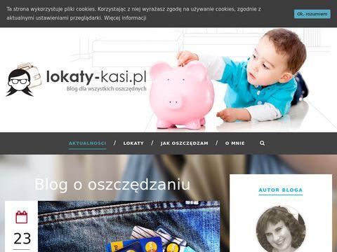 Lokaty-kasi.pl - porównanie